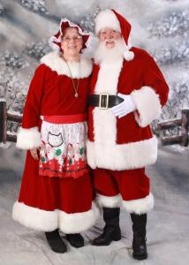 s Santa & Mrs. full